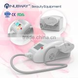 Professional CE approved beauty equipment , hair removal portable ipl machine with 10 x 30 mm big spot