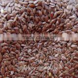China Local Harvest High Quality Flaxseeds