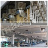 Ducting System Evaporative Cool Cooler Air Blower