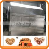 Mayjoy Best Selling Widely Selling Cashew Nut Processing with factory price/peanut roaster