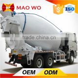 Wholesale Low Price High Quality Second Hand Concrete Mixer Trucks