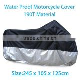 Motorcycle Cover Fit For Kawasaki Vulcan 800 Classic VN800 Vulcan 750 VN750