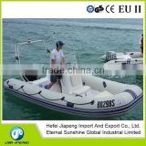 2015 CE Certification motor yacht/inflatable rib boat/fishing yacht/yacht