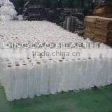 manual and machine LLDPE stretch wrap film