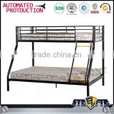 Bedroom furniture sets luxury wrought iron bed latest metal bed designs children bunk bed