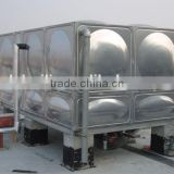 Huili water storage tank sealed performanced is good