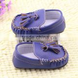 2016 Fall First Walker Shoes PU Soft Sole Toddler Shoes For Kids Wear KS40904-34