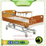 MDK-3011K-II  3-function electric homecare bed, home care products for elderly beds, hospital bed height adjust
