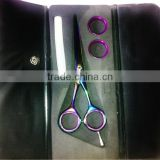 Barbar Scissors Kit with ring