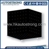 IEC60335 Standard Electrical Black Test Corner for Temperature Testing