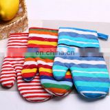 Customized thick insulation cooking tools long oven mitts