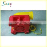 220V/110V CE or UL approval high quality for kids inflatable toys air blower