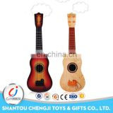Musical toys plastic toy guitar acoustic music instruments