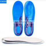 Sports Massaging Silicone Gel Insoles Arch Support Orthopedic Plantar Fasciitis Running Insole For shoes #YD0001