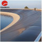 Waste landfill and fish farming pond hdpe geomembrane liner