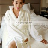Wholesale High Quality Soft Cotton Hotel Bathrobe