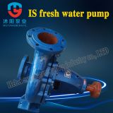 The assessment of water pump operation IS IS65-50-125 horizontal centrifugal pump, motor power 3 kw