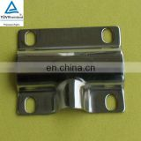 Custom Sheet Metal Stamped Stainless Steel Machinery Part