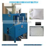 Safe and easy operation pillow packing machine General model compress vacuum pack machine with lowest price