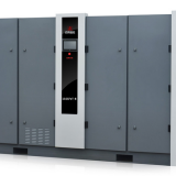 Industry Screw Air Compressors 24m3/min 110kW of 110SFeT-8 two-stage compression energy-saving screw compressor