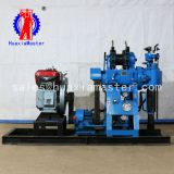 Low speed, high torque, lightweight geological core drilling drill with large power oil pressure is supplied