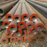 Seamless Alloy Steel Pipe Sae 8620 Cold Rolled