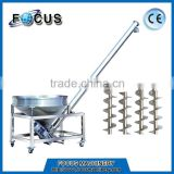high quality auger feeder/cheaper price top quality screw conveyor /screw conveyor customized details