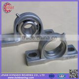 UC218 pillow block bearing used on Conveyor belt machine stainless steel pillow block bearing