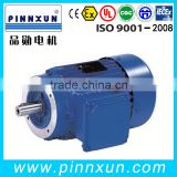 Y Series three phase electric water pump motor price in china                                                                         Quality Choice