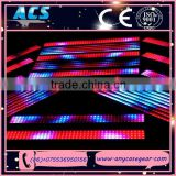 ACS 4*40 led Pixel mapping bar, led pixel bar display for sale