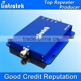 3G/ W-CDMA/GSM 2100MHz Mobile Phone Signal Repeater Booster Amplifier for week signal place