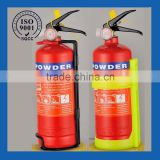 Dry powder fire extinguisher 1kg fire fight for car suit LEBANON market