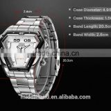 2015 fashion watch for men or women beautiful watch ladies cheap price best quality