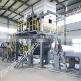 Recycle paper making machine to produce A4 paper,printing paper,newspaper and writing paper