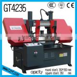 Band Saw GT4235 Professional Metal Cutting Machine                                                                         Quality Choice