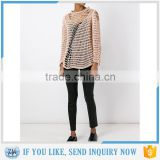100% acrylic cashmere sweater women custom sweater