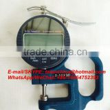 Measuring tools of shims for injector valve/injector shim measure tools