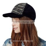 wholesale cheap old style 6 panel short brim high quality printed baseball cap hard hat
