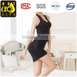 wholesale sexy gym breathable fitness women best sports tank tops organic yoga shapewearY06