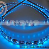 universal waterproof outdoor rgb led flex strip with factory direct price