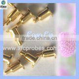 spring loaded connector pogo pin, ==Alibaba Trade Assurance== is available, don't worry about order