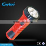 GT-8102 LED dynamo rechargeable torch