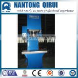 hydraulic press with 150ton for metal production use machine