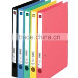 PP Ring File 611GSV_High quality with capacity 140 sheets