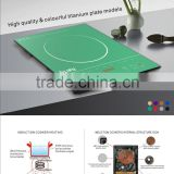 2016 American household use induction cooker 1500W ETL certification induction cooktop price