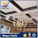 Living room interior waterproof fireproof decorative ceiling tiles innovative products for import                                                                         Quality Choice