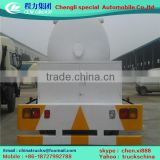 Discount new coming 35500l lpg road tanker truck