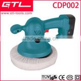 GTL CDP002 Cordless Car polisher with battery