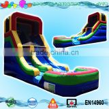 buy outdoor giant inflatables water slides for kids and adults                                                                                                         Supplier's Choice