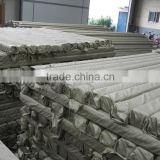 Inquiry about aluminum bar for MDF slatwall